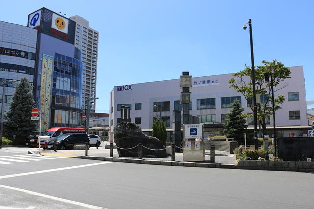 竹ノ塚 image