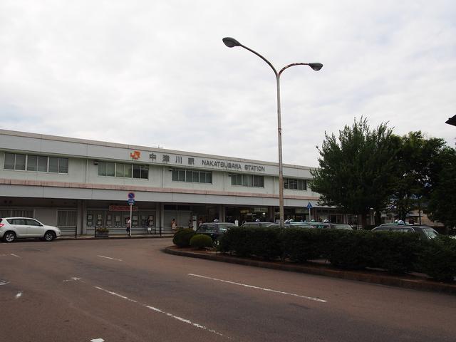 中津川 image