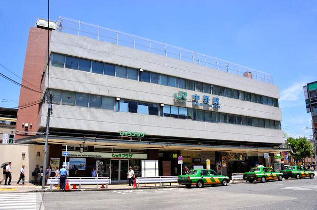中野(東京都) image
