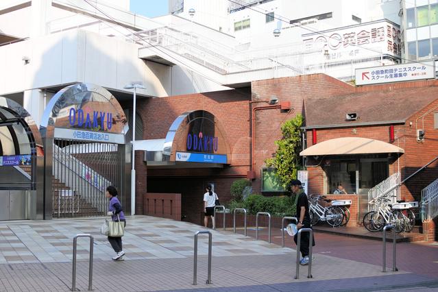 町田 image