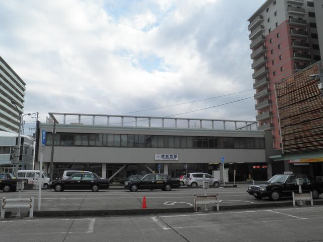 津新町 image