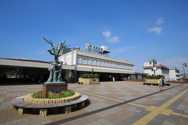 津田沼 image
