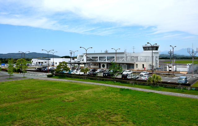 天草空港 image