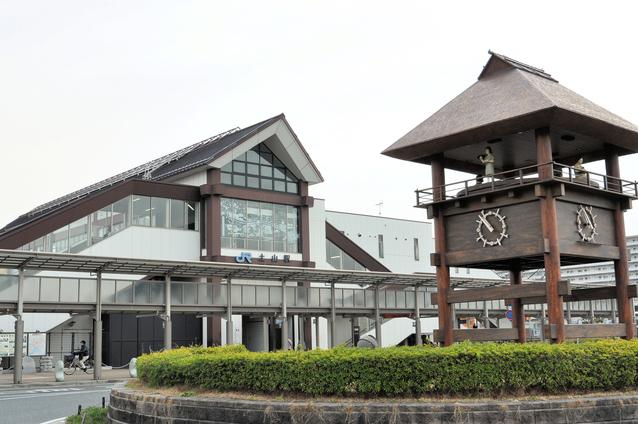 土山 image