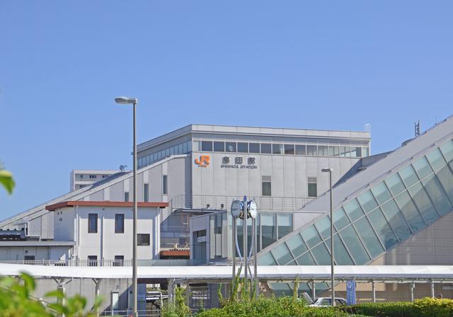 島田(静岡県) image