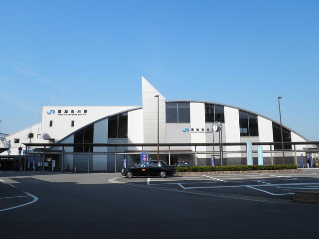 東加古川 image