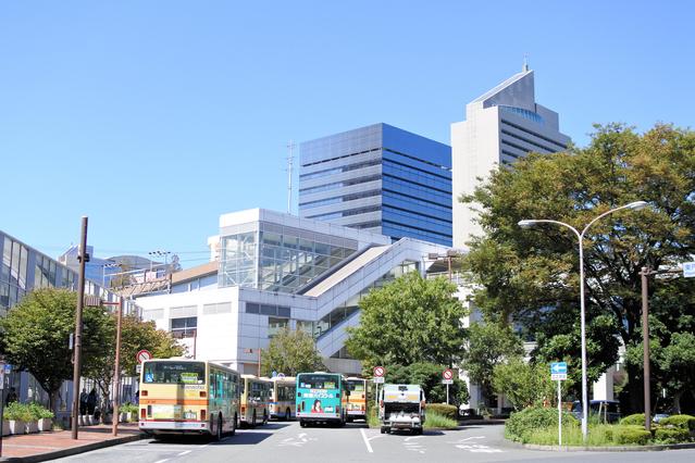東戸塚 image