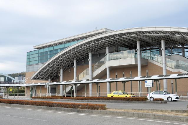 東静岡 image