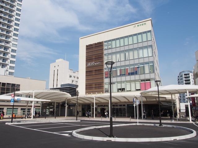 東中野 image