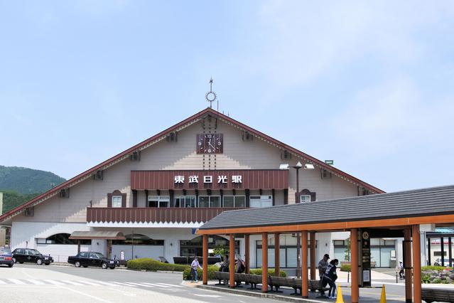 東武日光 image