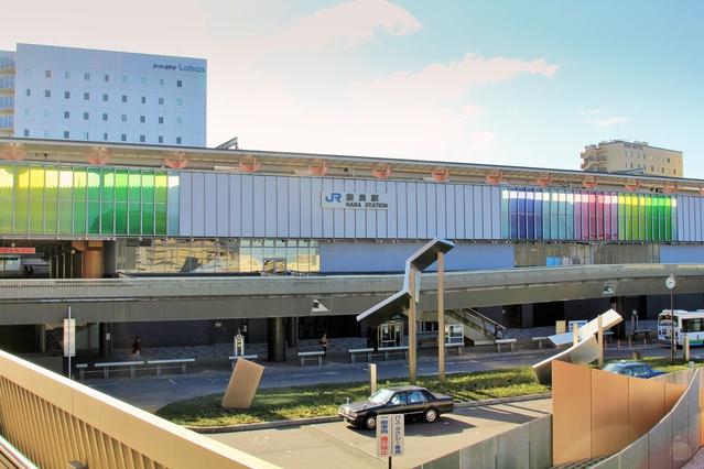 奈良 image
