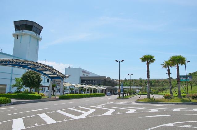 南紀白浜空港 image