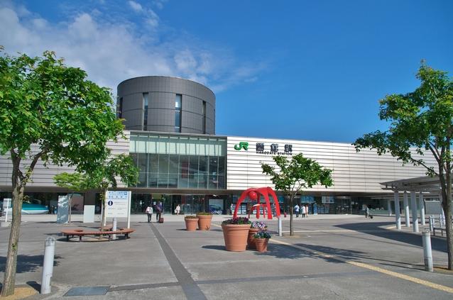 函館 image