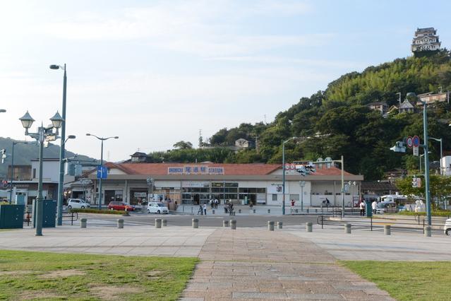 尾道 image