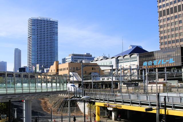 浜松町 image