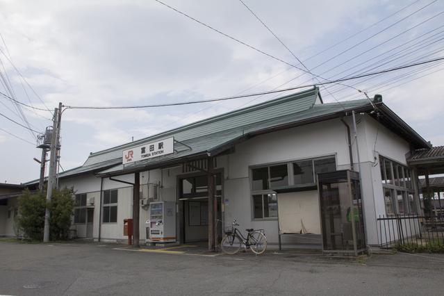 富田(三重県) image