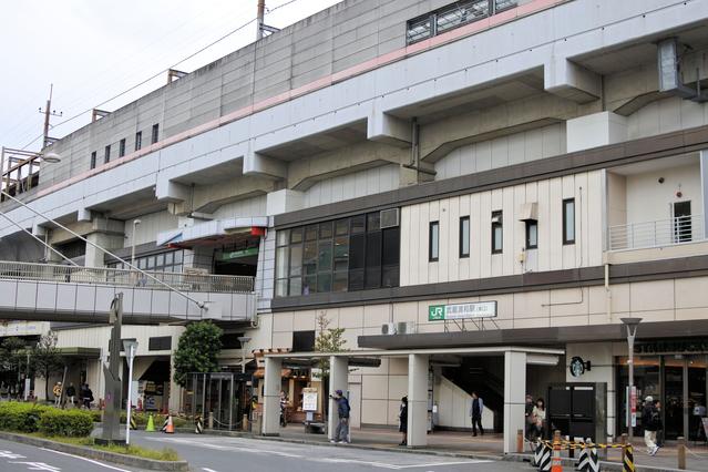 武蔵浦和 image