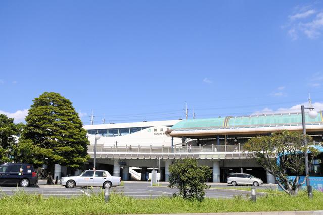 舞浜 image