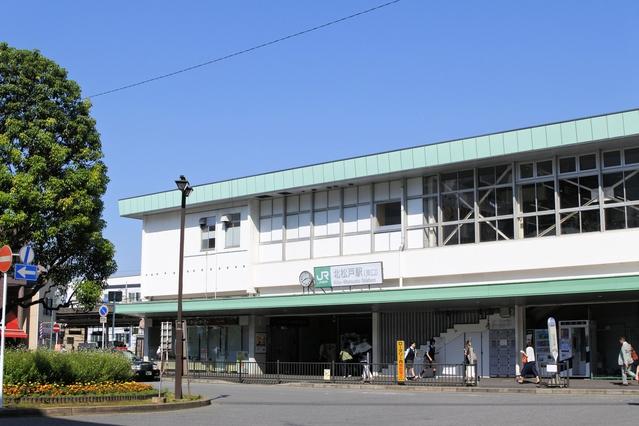 北松戸 image