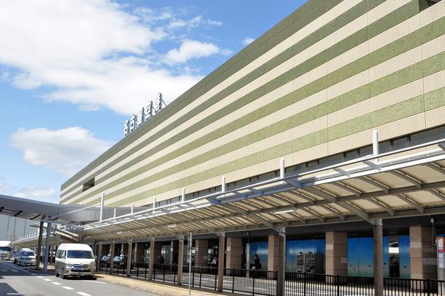 名古屋空港[小牧] image
