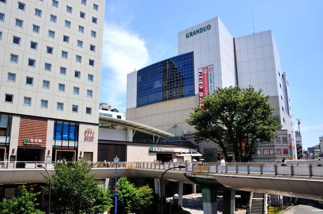 立川 image