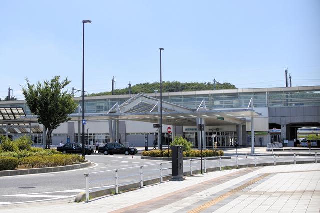 本庄早稲田 image